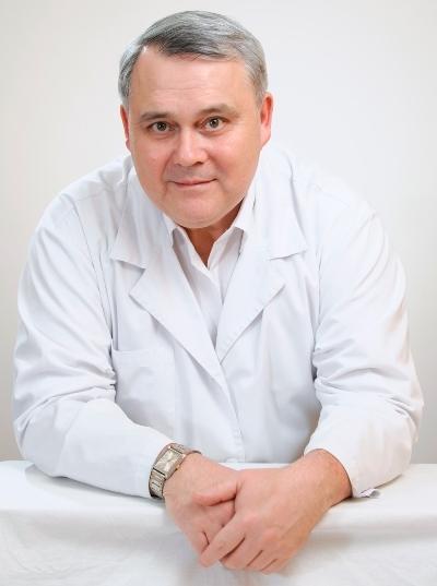 Силиванов В. П.
